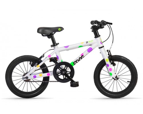 "14"" lightweight children bike"