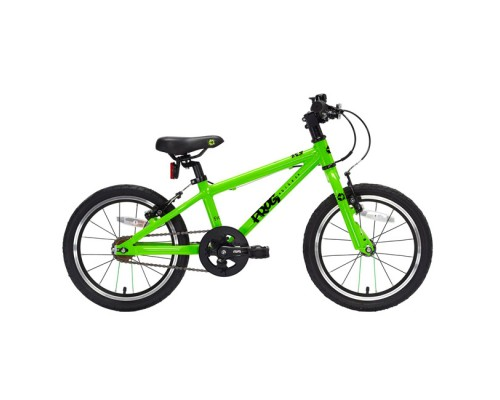 """16"""" lightweight children bike Frog 48"""