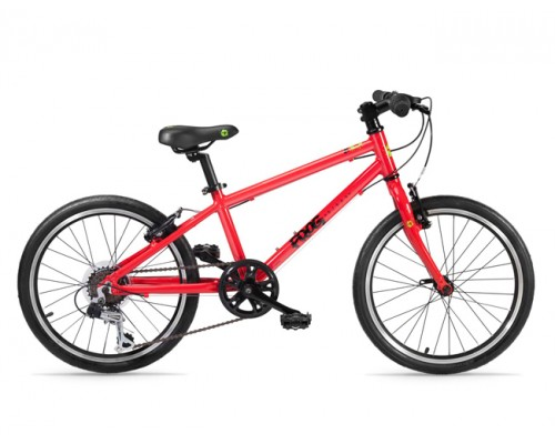 "20"" lightweight children bike Frog 52"