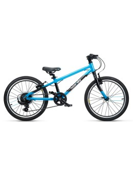 "20"" lightweight children bike Frog 55"