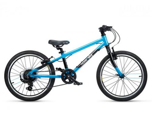 """20"""" lightweight children bike Frog 55"""