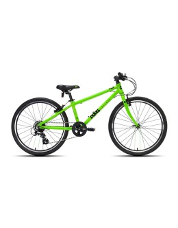 "24"" lightweight yoouth bike Frog 62"