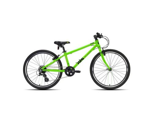 """24"""" lightweight yoouth bike Frog 62"""