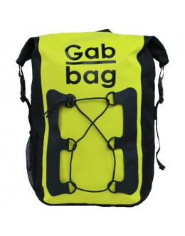 Day Gabbag 25L yellow