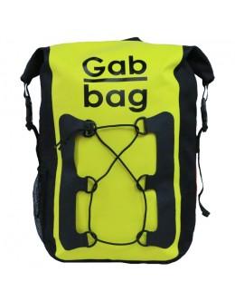 Day Gabbag 25L yellow
