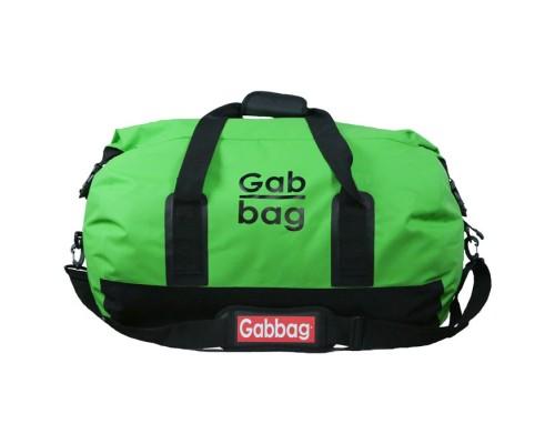 Duffel Gabbag 65L green