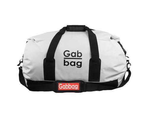 Duffel Gabbag 35L white