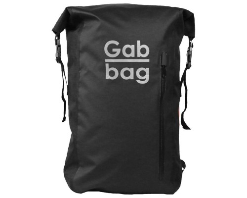 Reflective Gabbag 35L black