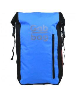 Reflective Gabbag 35L blue