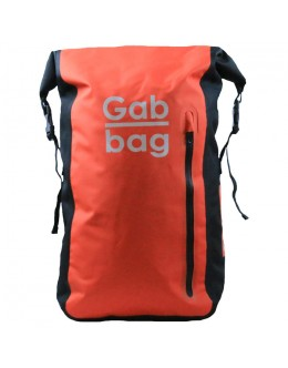 Reflective Gabbag 35L red