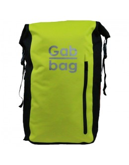 Reflective Gabbag 35L yellow